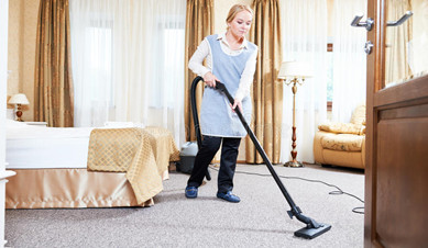 4 Reasons Why You Need A Good Vacuum Cleaner at Home